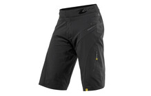 Mavic Stratos  Bike Shorts Heren zwart
